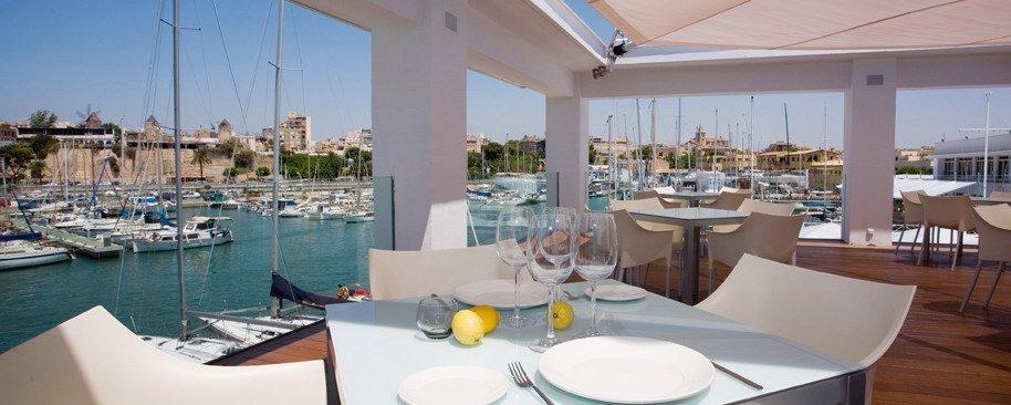 Eventlocations auf Mallorca